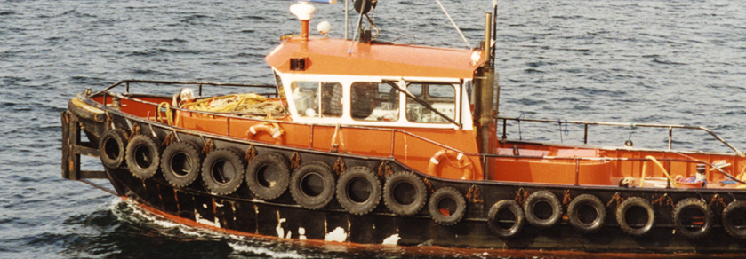 Humber Work Boats Marine & Dredging Contractors Other